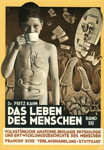 Das Leben des Menschen III, Stuttgart 1927 (2nd edition)
